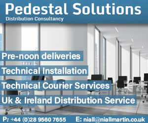 Pedestal Solutions Limited