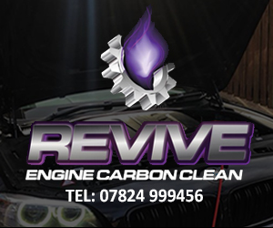 Revive Engine Carbon Clean