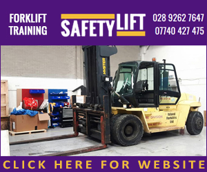 Safety Lift Forklift Training