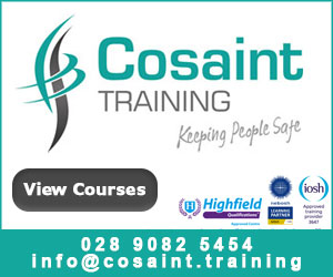 Cosaint Training & Consultancy Ltd