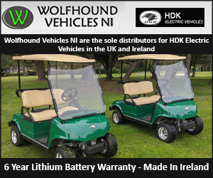 Wolfhound Quads & Golf Carts Northern Ireland