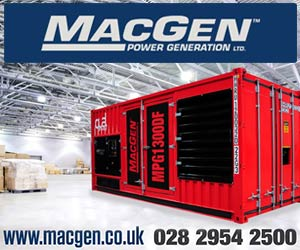MacGen Power Generation