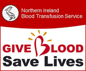 Northern Ireland Blood Transfusion Service
