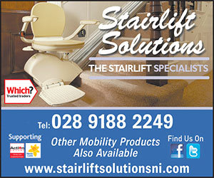 Stairlift Solutions NI