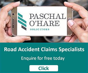 Paschal J O'Hare Solicitors