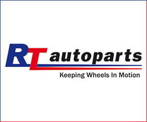 RT Autoparts Ltd