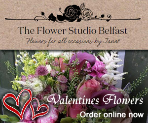 The Flower Studio Belfast