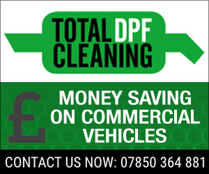 Total DPF Cleaning NI