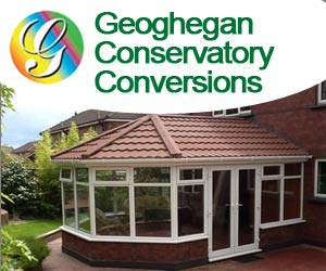 Geoghegan Conservatory Conversions NI
