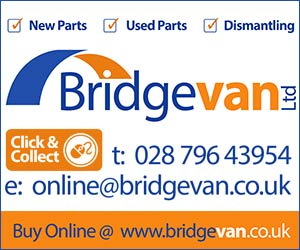 Bridge Van Ltd