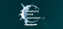 Complete Water Treatment Ltd Logo