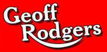 Geoff Rodgers Used and New Catering Equipment Sales, Hire & Parts IrelandLogo
