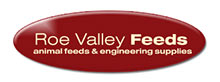 Roe Valley Engineering Supplies & Feeds Logo