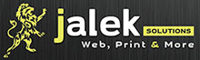 Jalek Graphic Solutions Donegal Logo