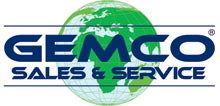 Gemco Garage Equipment LtdLogo