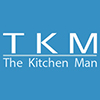 The Kitchen Man