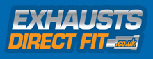 Exhaust Direct Fit Logo