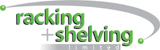 Racking + Shelving Ltd Logo
