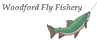 Woodford Fly FisheryLogo