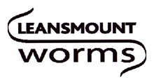 Leansmount Worms - Fishing Worms For Fishing, Lurgan Company Logo