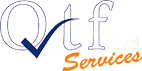 QTF Services Ltd Logo