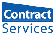 Contract Services NI Logo