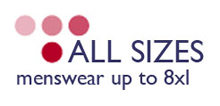 All Sizes Logo