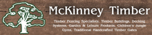 McKinney Timber Logo