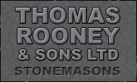 Thomas Rooney & Sons Stonemasons, Newry Company Logo