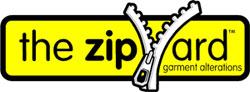 The Zip Yard, Clonmel Company Logo