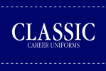 Classic Career UniformsLogo