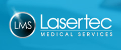 Lasertec Medical Services, Dublin 2 Company Logo