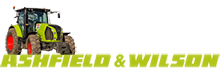 Ashfield & Wilson Logo