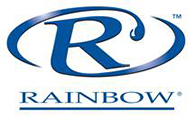 Rainbow Vacuum Cleaner Authorised Distributors NI Logo