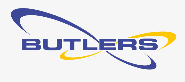 Butlers Trailer Systems & Catering Trailers IrelandLogo