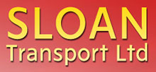 Sloan Transport LtdLogo