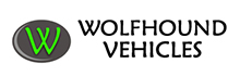 Wolfhound Vehicles Ltd Logo