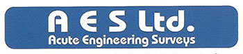 Acute Engineering Surveys Ireland Logo