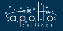 Apollo Ceilings Logo