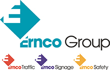 Ernco Group Logo