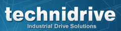 Technidrive Ltd Logo