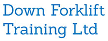 Down Forklift Training Ltd Logo