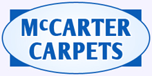 McCarter Carpets Ltd Logo