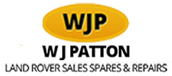 WJ Patton Logo
