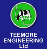 Teemore EngineeringLogo