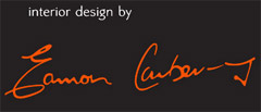 Eamon Carberry Interior Design Logo