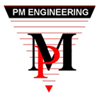 PM Engineering Ltd. Logo