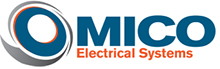 MICO Electrical Systems, Newry Company Logo