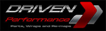 Driven Performance Car Wraps & MappingLogo