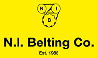 NI Belting Co Logo